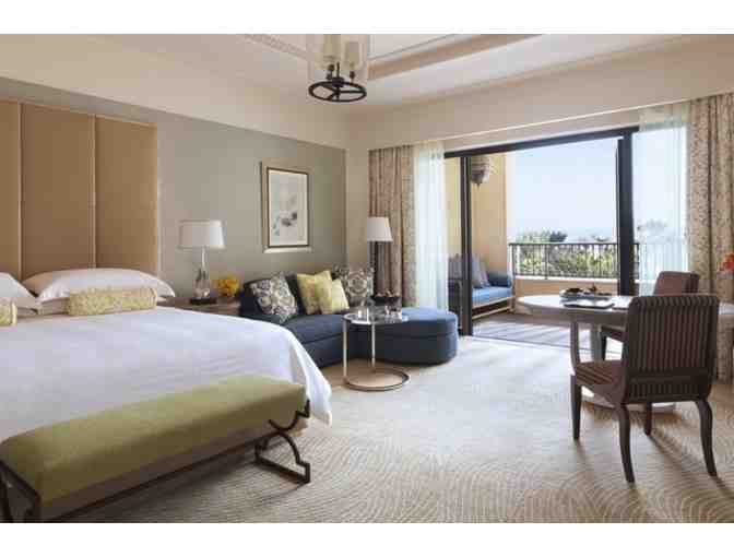 3 Nights Stay, Deluxe City Room With Breakfast at the Four Seasons Resort at Jumeirah Beach in Dubai