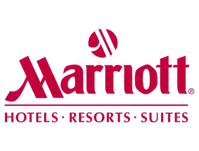 2 Night Stay with Buffet Breakfast at Washington Marriott Wardman Park