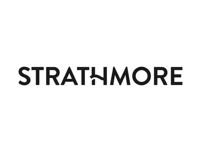 2 Tickets to Strathmore Performing Arts Center