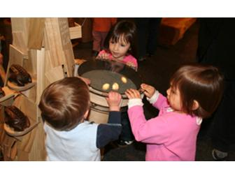 2 Passes to Brooklyn Children's Museum