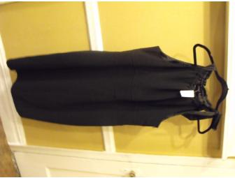 Ann Taylor Black Dress, Size 16