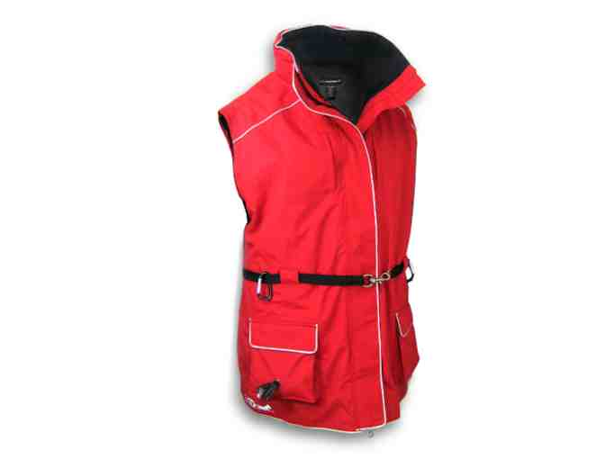 The K-Rosco Dog Walking Utility Jacket