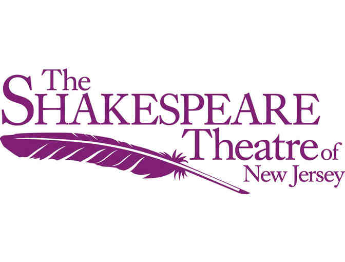 Shakespeare Theatre of New Jersey, Madison, NJ - Four Tickets to 2018 Season