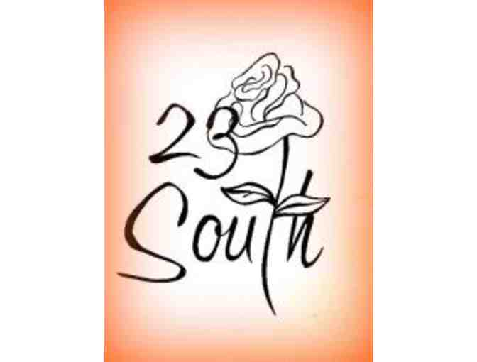 23 South Boutique,  Morristown and Englewood, NJ - $25 Gift Card