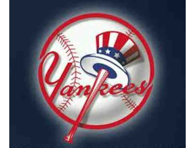 Yankees vs Mets, Yankee Stadium - Four Tickets on Friday, July 20