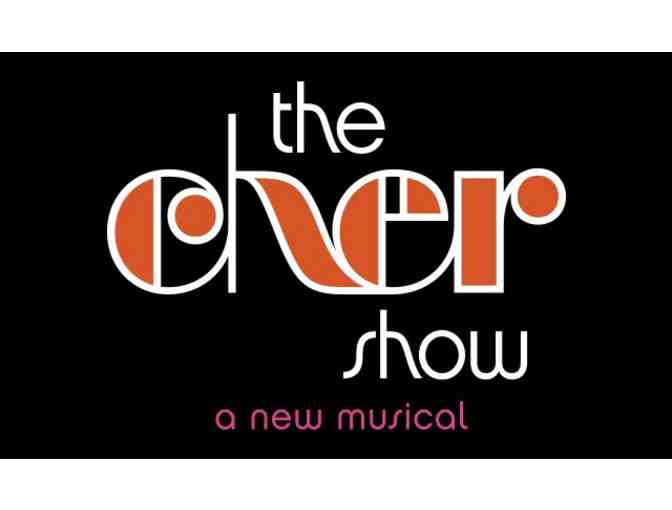 The Cher Show, Chicago -  June 24 - 4 tickets