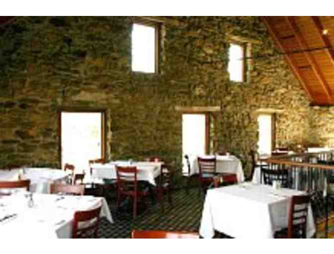 Restaurant Village at Long Valley, NJ - $25 Gift Card