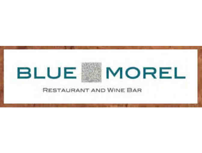 Blue Morel Restaurant and Wine Bar, Morristown, NJ - Dinner for Two up to $100