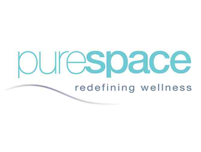 PureSpace, Long Valley, NJ - Party & Pour Fitness Experience for 10 people