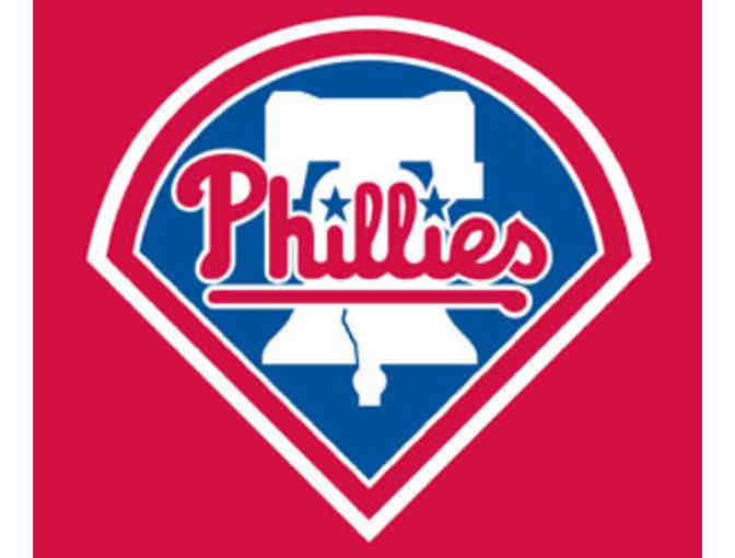 4 Tickets to Phillies vs Braves in Philadelphia on May 21