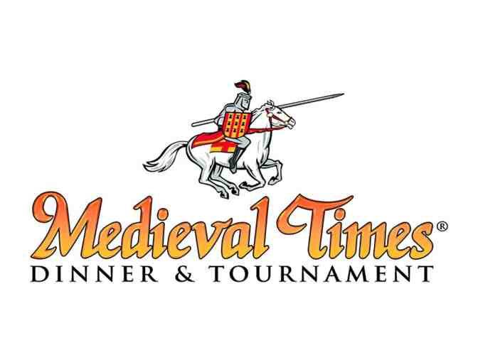 Two Tickets for Medieval Times, Dinner & Tournament in Lyndhurst, NJ