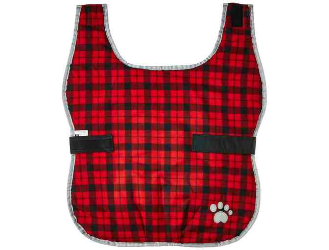 Zack & Zoey Reversible Nor'Easter Dog Coat - XXL