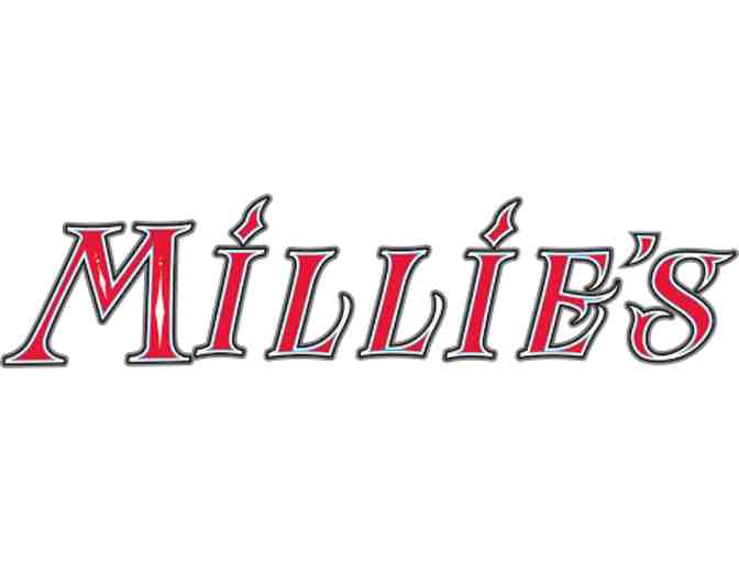 Millie's Old World Meatballs & Pizza, Morristown NJ  - $50 Gift Card