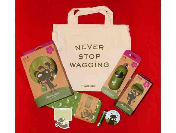 Earth Rated Wag Swag Kit
