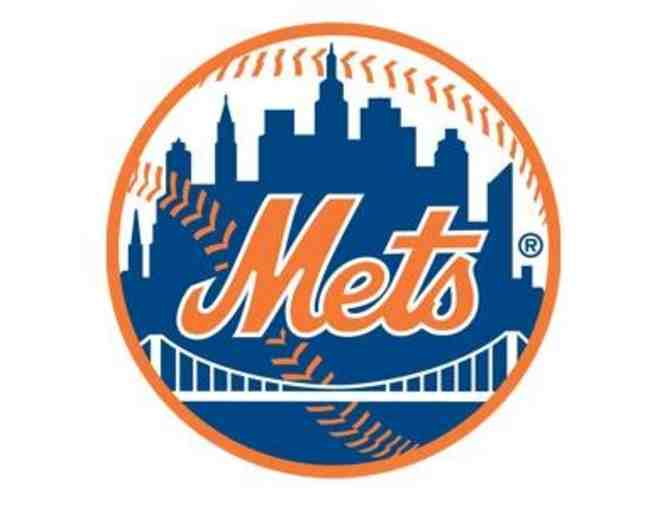 Tickets for Four at Citi Field: Mets vs. Blue Jays, Wednesday, May 16th, 1:10pm