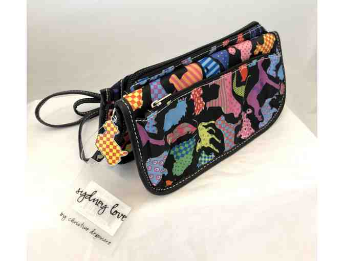 Sydney Love Best In Show Crossbody Purse