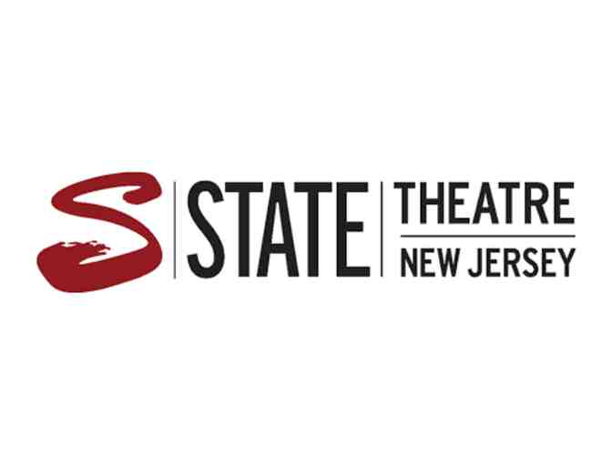 Tickets for Two to the State Theatre New Jersey