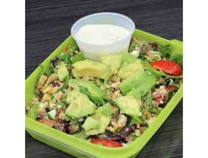 The Salad House $25 Gift Card - Morristown, Millburn or Westfield (1 of 2)