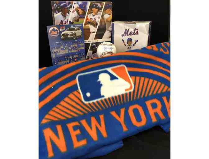 Ultimate New York Mets Gift Pack
