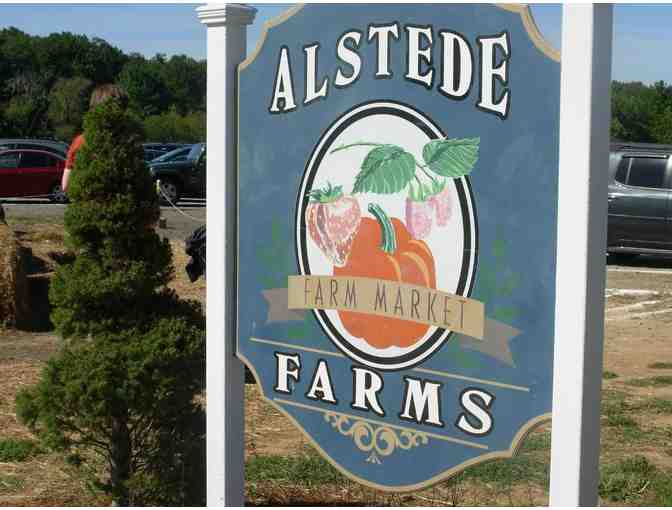 Alstede Farms, Chester, NJ - Family Fun Day Pack (for 5) - Photo 1