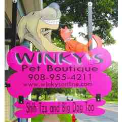 Winky's Pet Boutique