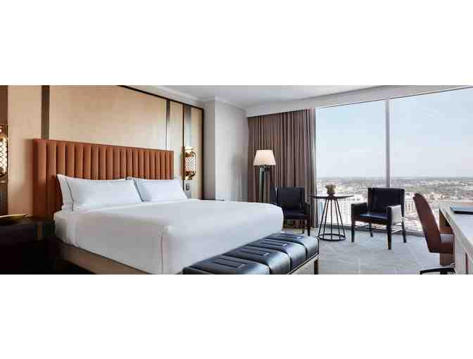 Unrivaled Luxury in Nashville! Two-Night Stay at JW Marriott Nashville