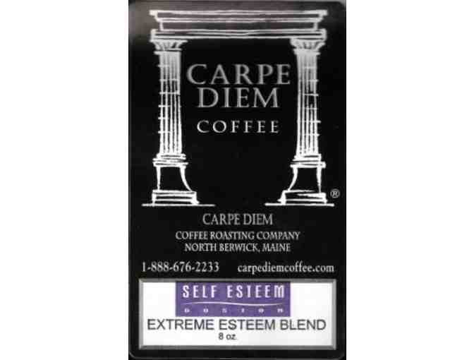 Extreme Esteem Coffee for the Year!!