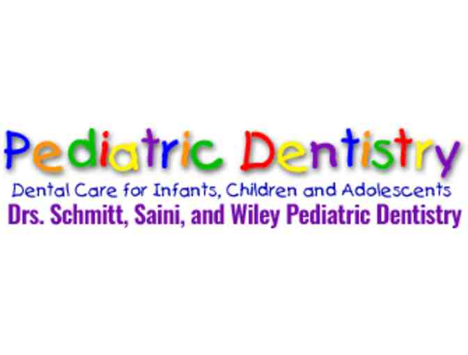 Kids Tooth Doctor - Free Exam, Xrays, Cleaning