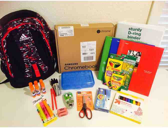Classroom Treasure - Back to School in Style: 3rd grade complete supply - Mrs. Ramirez