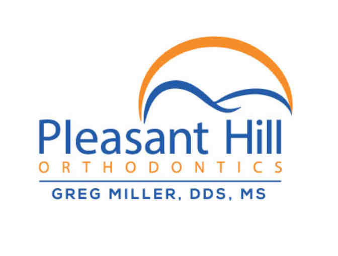 Certificate for $1000 off orthodontic treatment
