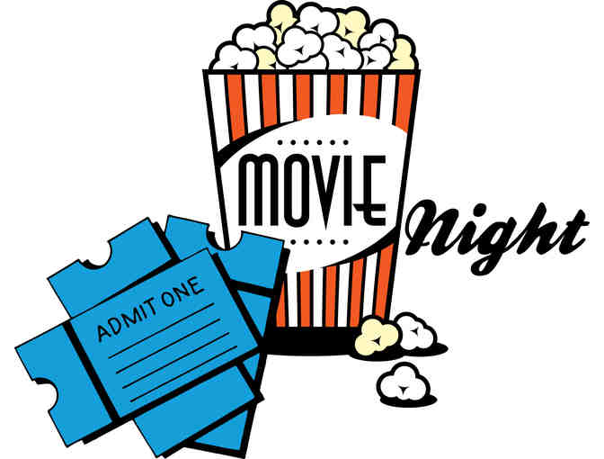 Teacher Experience - Movie and Snacks with Mrs. Conrad