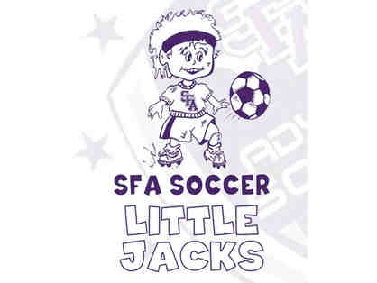 SFA Soccer Little Jacks Camp