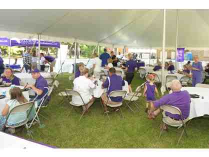 Ultimate Fan Tailgate Party for 2020 Football Season