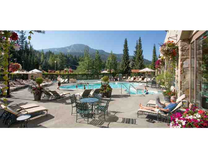 Fairmont Chateau Whistler (British Columbia) 3-Night Stay with Airfare for 2 - Photo 9