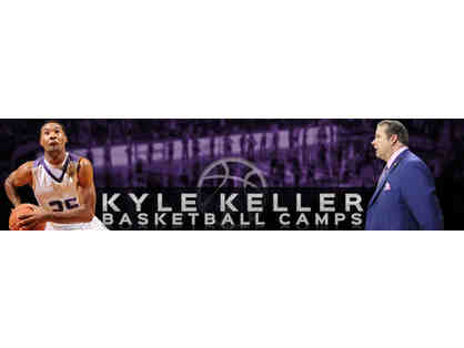 Admission to the Kyle Keller Basketball Camp