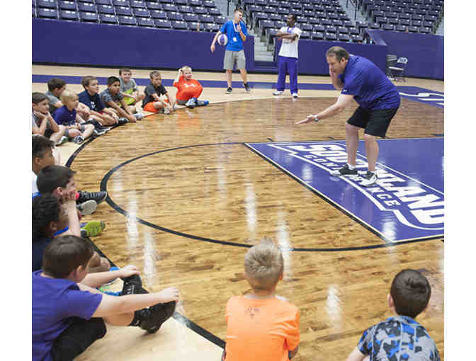 Admission to the Kyle Keller Basketball Camp - Photo 2