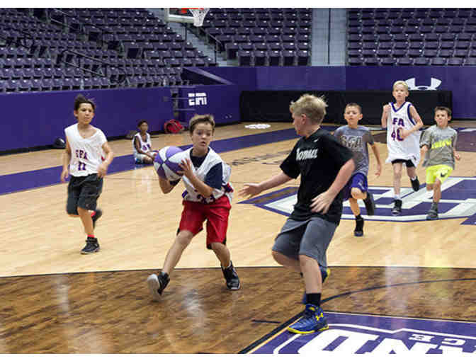 Admission to the Kyle Keller Basketball Camp - Photo 3