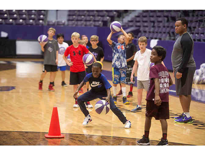 Admission to the Kyle Keller Basketball Camp - Photo 4