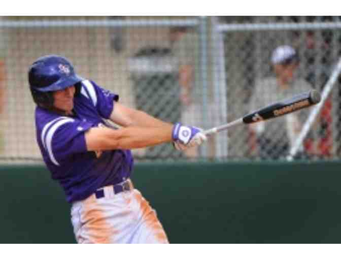 (1) Admission to SFA Lumberjack Baseball Camps