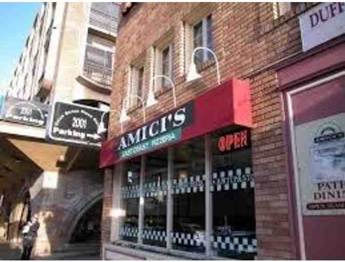 Amici's East Coast Pizzeria - Photo 1