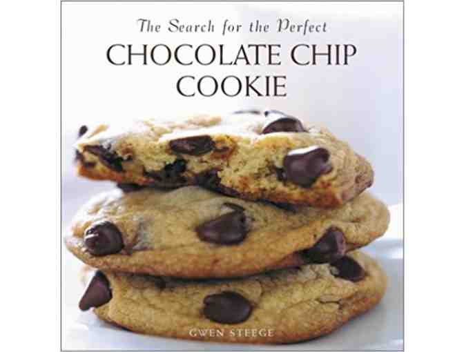 Chocolate Chip Cookies - You Gotta Have More!