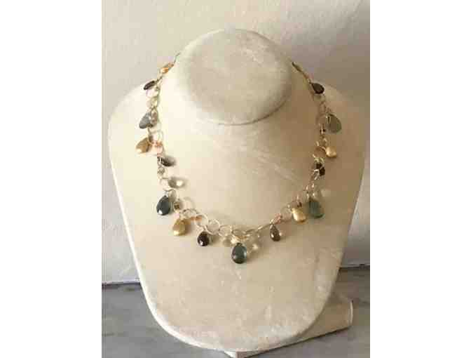 Mabel Chong necklace