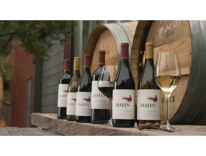 ATV Tour and Tasting  for Two at Hahn Family Wines