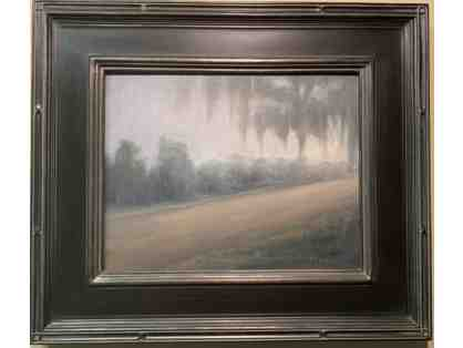 Mists on the Teche