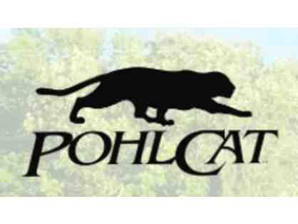 18 Holes with Cart for Two at PohlCat