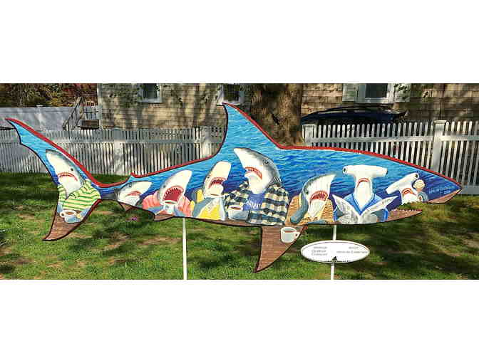 Chatham Cookware's Shark in the Park - Photo 1