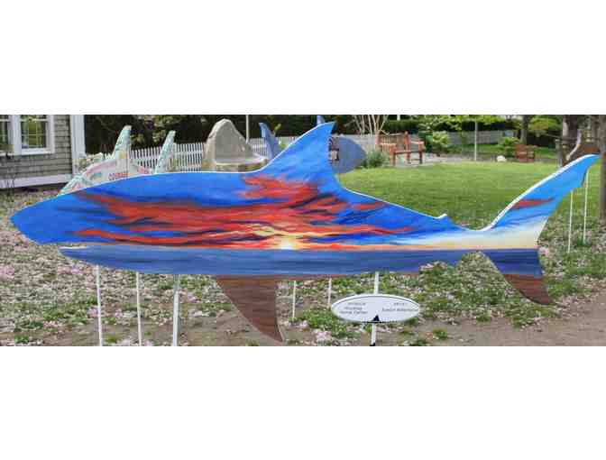 Hinckley Home Center's Shark in the Park - Photo 1
