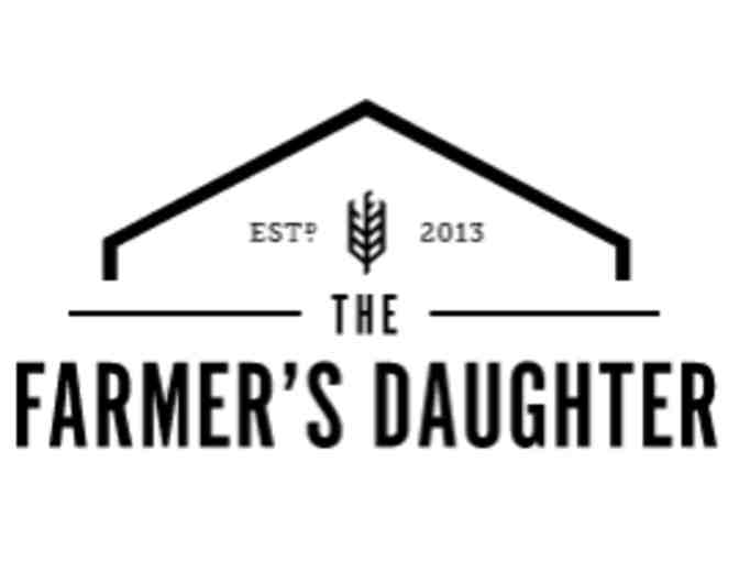 Farmer's Daughter $50 gift certificate - Photo 1