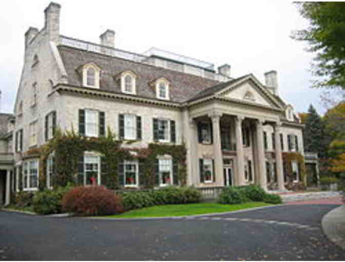 George Eastman House - Four Admission Passes