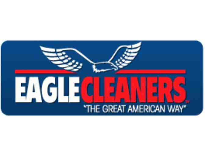 Eagle Cleaners Gift Certificate #2
